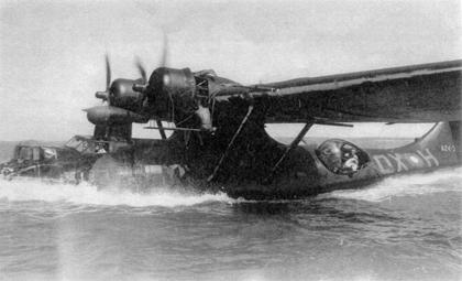 f3ab0f5c8fe Catalina Aircraft | Description | Specifications